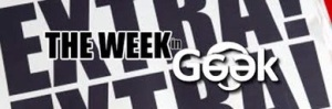 week in geek